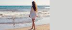ฝันคุณอยู่บนชายหาดและมองออกไปยังทะเล