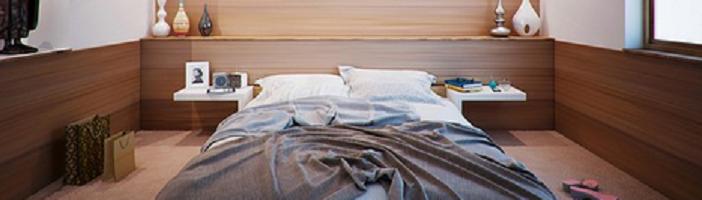 [ทำนายฝัน-ตัวเลข] ฝันว่าคุณตื่นขึ้นมาบนเตียงที่ไหนก็ไม่ทราบ