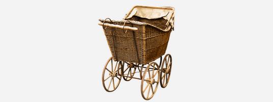[ทำนายฝัน-ตัวเลข] ฝันว่ารถเข็นเด็กทารกว่างเปล่า