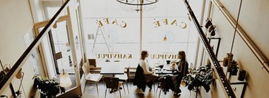 [ทำนายฝัน-ตัวเลข] ฝันว่าอยู่ในร้านกาแฟ