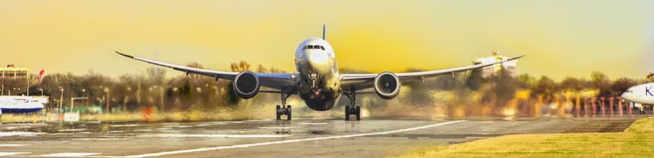 [ทำนายฝัน-ตัวเลข] ฝันว่าเครื่องบินโดยสารกำลังจะบินจากรันเวย์