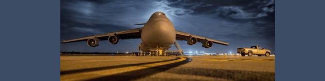 [ทำนายฝัน-ตัวเลข] ฝันว่าเครื่องบินโดยสารจอดนิ่งบนรันเวย์
