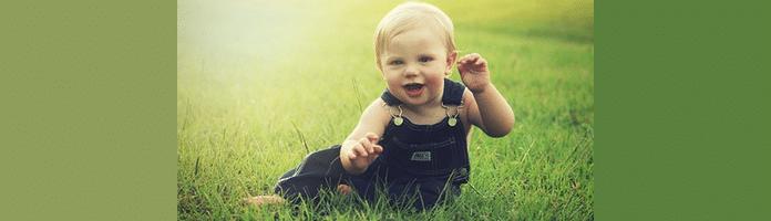 [ทำนายฝัน-ตัวเลข] ฝันว่าเด็กทารกกำลังยิ้มให้คุณ