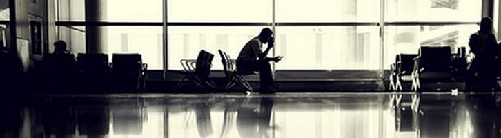 [ทำนายฝัน-ตัวเลข] ฝันว่าเที่ยวบินของคุณถูกยกเลิก