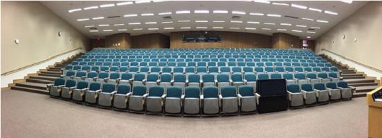 [ทำนายฝัน-ตัวเลข] ฝันว่าได้ขึ้นพูดบนเวทีแต่ไม่มีผู้ฟังอยู่ในห้องเลย