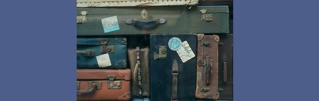 [ทำนายฝัน-ตัวเลข] ฝันเห็นกระเป๋าที่เต็มไปด้วยขยะ
