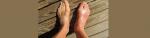 [ทำนายฝัน-ตัวเลข] ฝันเห็นข้อเท้า