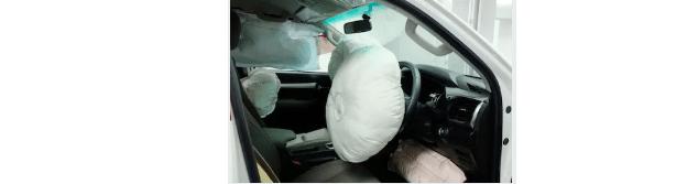 [ทำนายฝัน-ตัวเลข] ฝันเห็นถุงลมนิรภัยในรถ