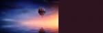 [ทำนายฝัน-ตัวเลข] ฝันเห็นบอลลูน,ฝันเห็นลูกโป่ง
