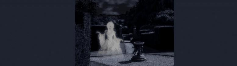 [ทำนายฝัน-ตัวเลข] ฝันเห็นผี ,ฝันว่าโดนผีหลอก