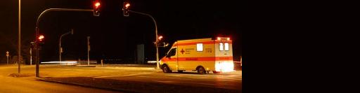 [ทำนายฝัน-ตัวเลข] ฝันเห็นรถพยาบาล