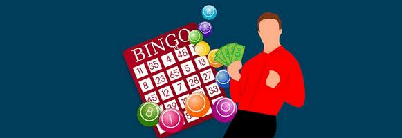 [ทำนายฝัน-ตัวเลข] ฝันเห็นเกมบิงโก,ฝันว่าได้เล่นเกมบิงโก