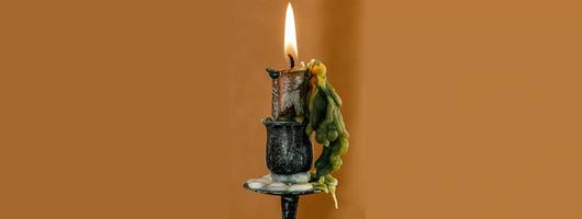 [ทำนายฝัน-ตัวเลข] ฝันเห็นเทียนที่กำลังถูกเผาไหม้