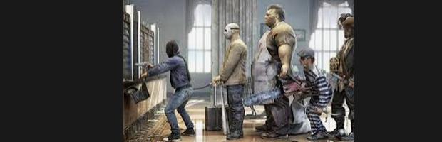 [ทำนายฝัน-ตัวเลข] ฝันเห็นใครบางคนกำลังปล้นธนาคาร,ฝันเห็นใครบางคนกำลังปล้นแบงค์