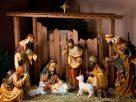 ฝันเห็นการประสูติของพระพุทธเจ้า , ฝันเห็นการประสูติของพระเยซู