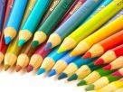 ฝันเห็นดินสอสี