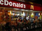 ฝันเห็นร้านแมคโดนัลด์ , ฝันว่าได้กินอาหารร้านแมคโดนัลด์
