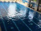 ฝันเห็นน้ำในสระว่ายมีสีเข้มน่ากลัว